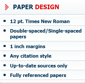 Exclusivepapers.com Paper Format